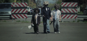 """Kids Recreate the """"Sabotage"""" Music Video by the Beastie Boys"""