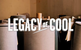 Legacy of Cool: A Film about the Versatility, Ruggedness, and Ubiquity of Denim
