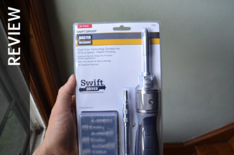 Master Mechanic Swift Driver Review
