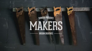 Makers: A New Video Series Featuring Artists Making Awesome Stuff