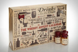 The Whiskey Advent Calendar