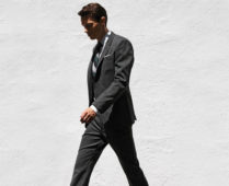 The Complete Guide to Suits: 57 Rules of Style