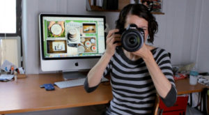 How to Take Great Photos: A Guide for Makers, Crafters, and Artists