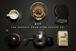 The Perfect Pour Over Coffee Set