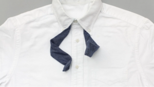 Video: A Bow Tie Teaches You How to Tie, Um, Itself