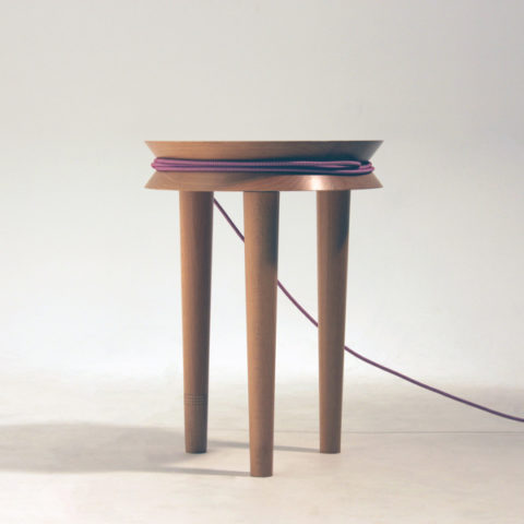The SPOOLSTOOL by Joe Levy [http://www.behance.net/gallery/SPOOLSTOOL/9530227]