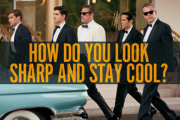 Ask ManMade: What the ______ Are Men Supposed to Wear to Dress Up in the Summer?