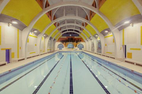 Swimming pool series by Franck Bohbot [http://www.franckbohbot.com/series/album/swimmingpool?p=1]