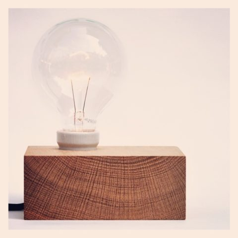 ModelWorks Lamp