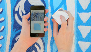 The Swatchmate Cube For Color Lovers