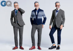 The Versatile Suit: How to Wear Each Piece Separately with Style