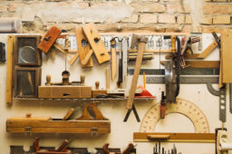 How to: Take Care of Your Tools