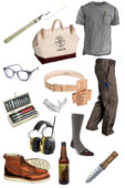 Outfitted: Father's Day Gift Ideas for Guys That Make and Build Stuff (+ Giveaway!)