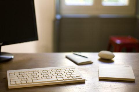 Oree Keyboard and Touchpad