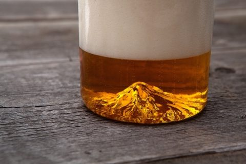 Mt Hood North Drinkware