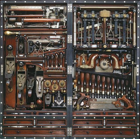 H.O. Studley Toolkit