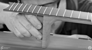 Well Crafted: A Master Making A Guitar
