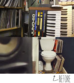 Creative Space on a Budget: A Music Studio Gets an IKEA Makeover