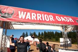 My 36-Hour Warrior Dash Weekend in Portland, OR