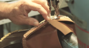 Watch How L.L. Bean's Signature Boots are Made