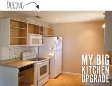 David's DIY Kitchen Upgrade: How He Did It (Step by Step)