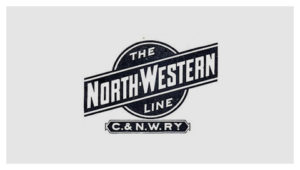 Amazingly Cool Vintage Railroad Logos