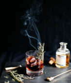 How to: Make Smoked Cocktail Garnishes for Extra Flavorful Drinks