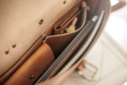 ManMade Recommended: You Should Invest in the Classic Leather Briefcase from Mr. Lentz