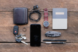Okay, Let's Talk: What Do You Carry Every Day?