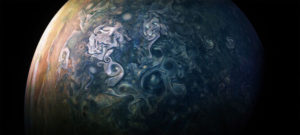 I Can't Stop Looking at These Amazing Images of the Planet Jupiter