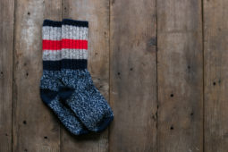 The Best Pair of Socks You've Ever Owned