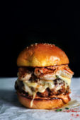 14 Seriously Tasty Burgers You've Got to Try this Weekend