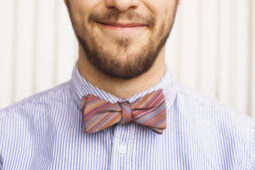 The Surprisingly Fascinating History of the Bowtie