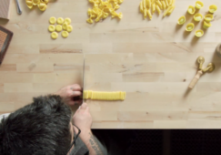 Your Daily Dose of Inspiration: Marvel at these Expert Craftspeople