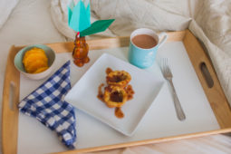 Essential Life Skill: How to Make Breakfast in Bed Like You Mean It
