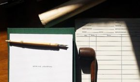 Five Great Sources of Masculine Stationery