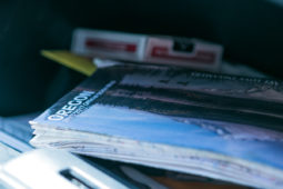 Why You Should Still Keep a Paper Map in Your Glovebox