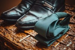 Ties and Shirts: How to Nail the Look Every Time