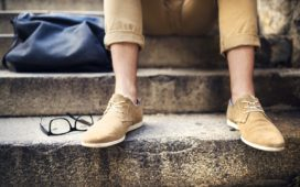 Summertime Shoes: How To Dress Your Feet in the Summer Heat