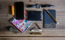 The Essential Elements of Your EDC
