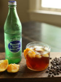 How to: Make Your Own Iced Coffee Soda