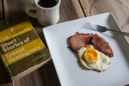 Ten Great Food Moments from Ten Great Books (with Recipes!)