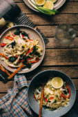 Lazy Food: 7 Weeknight Dinners to Keep in Mind When You Don't Feel Like Cooking