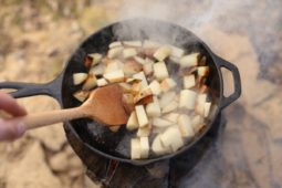 A Foolproof Cast Iron Skillet Maintenance Routine