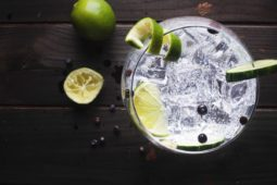 Here's the Thing About Gin…