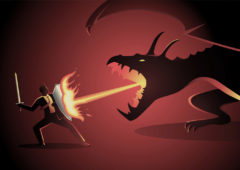 That Dragon, Debt: How to Give Yourself a Break as You Conquer the Beast