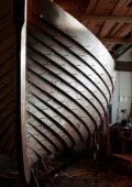 Inspiring Read: Boat Building with Merchant and Makers
