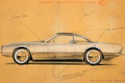 Designer Appreciation: Finding Inspiration in the Work of Raymond Loewy