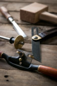 11 Tools to Take Your Woodworking Projects from Hammer & Nails to Fit & Finished