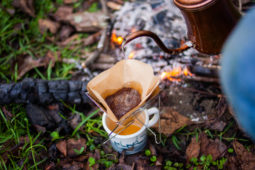 How to Make Decent Coffee in the Wilderness